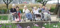 特別養護老人ホーム/ショートステイ