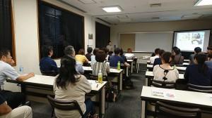 多文化共生セミナー 6.27